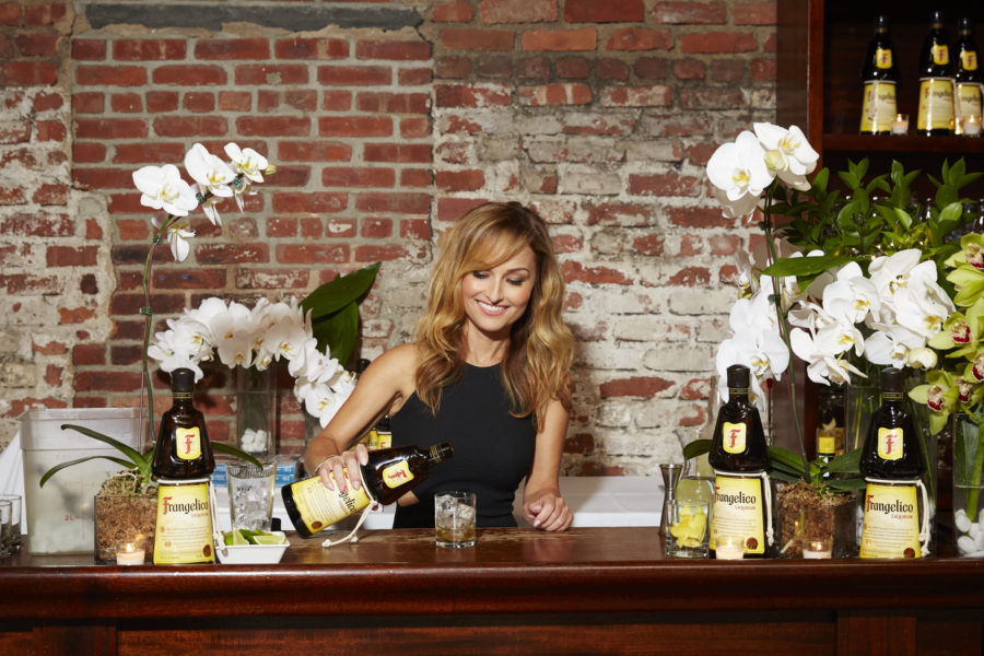 Dinner with Giada & Frangelico-10547