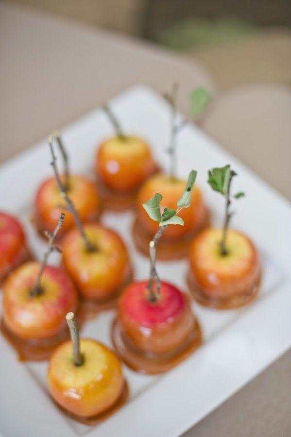 Pumpkin Pie Caramel Apples-10227
