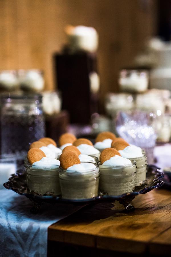 Salted Caramel & Amaretto Pot de Creme-11601