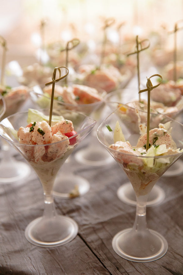 Roasted Chipotle Shrimp Cocktail - The Frosted Petticoat