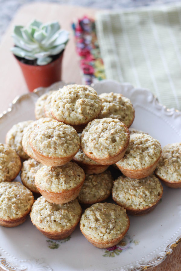 Almond Maple Oat Bites-14697