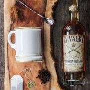 The Earl's Tea