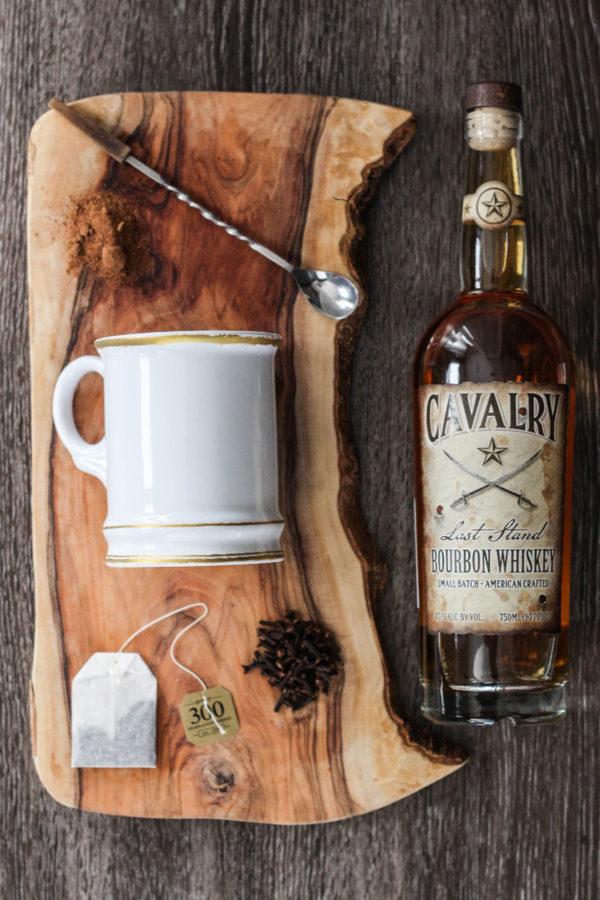 The Earl's Tea-15185