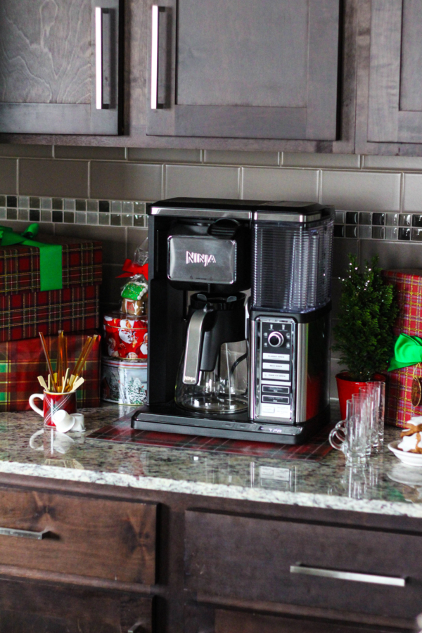 Ninja Coffee Bar: Recipe + Giveaway! - The Frosted Petticoat