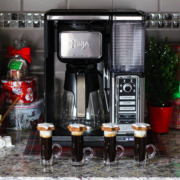 Ninja Coffee Bar: Recipe + Giveaway!