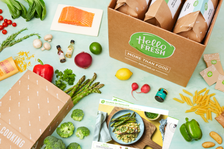 HelloFresh, HelloFresh Discount, HelloFresh Coupon