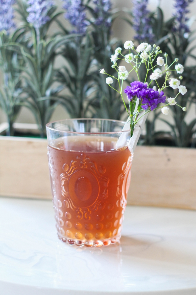 Lavender Camomile Bourbon Sweet Tea add Milos Sweet Tea 682x1024 - Classic Rewind: Lavender & Camomile Bourbon Sweet Tea