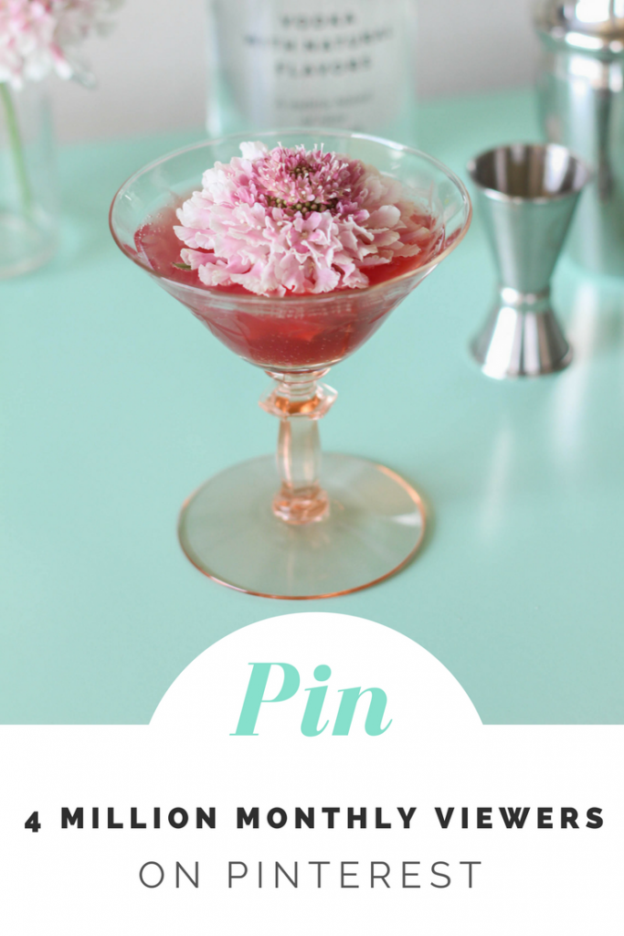 Pin 1 683x1024 - Thanksgiving Essentials: Sweets & Drinks
