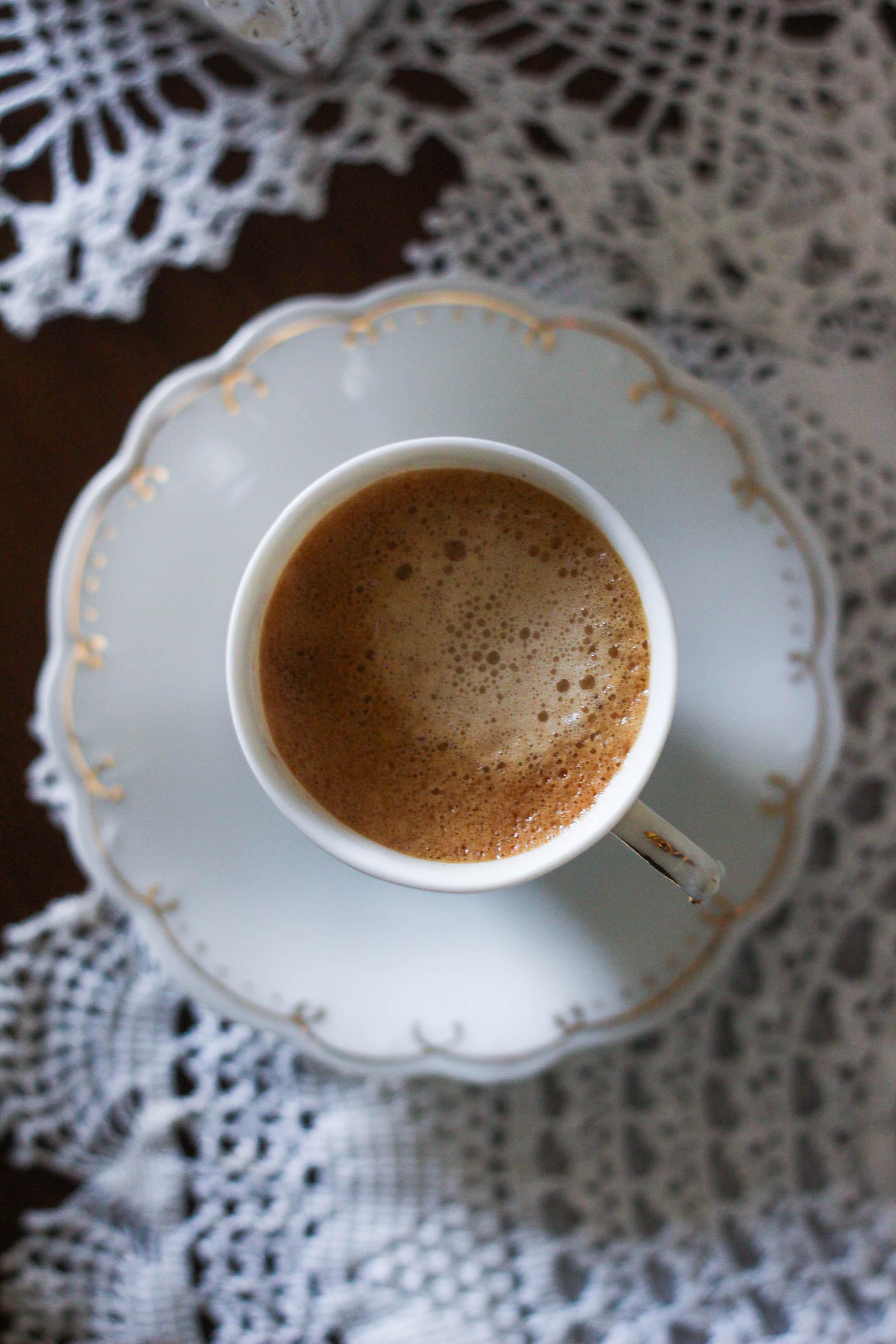 Peet's Espresso Capsules for Nespresso
