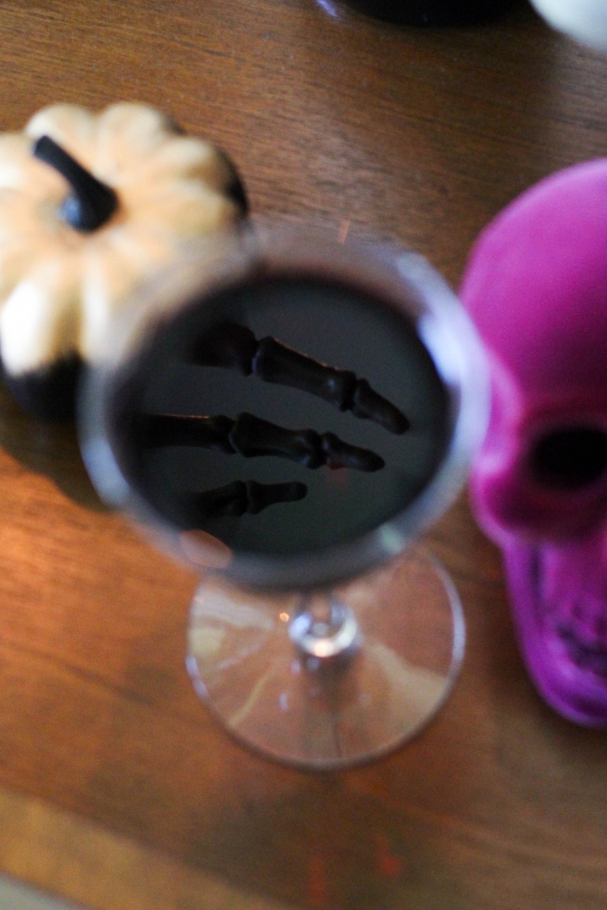 Halloween Libations with Decoy Wines Merlot 14 683x1024 - Halloween Libations with Decoy Merlot