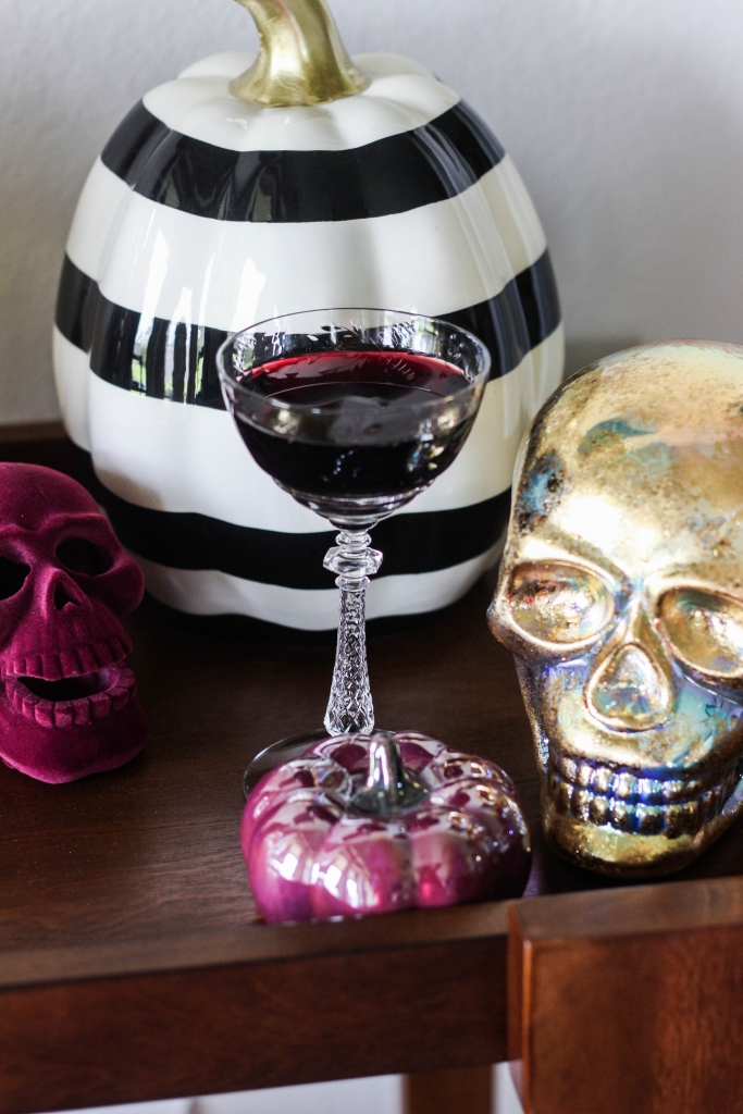 Halloween Libations with Decoy Wines Merlot 3 683x1024 - Halloween Libations with Decoy Merlot