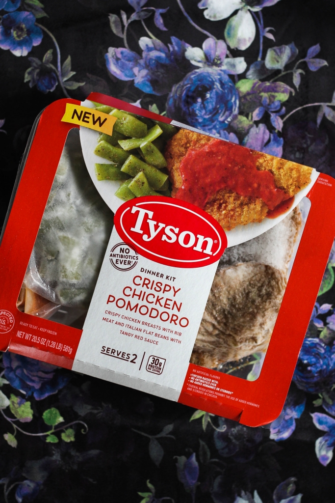 Holiday Hacks Tyson® Dinner Entrée Kits 1 683x1024 - Holiday Hacks: Tyson® Dinner & Entrée Kits