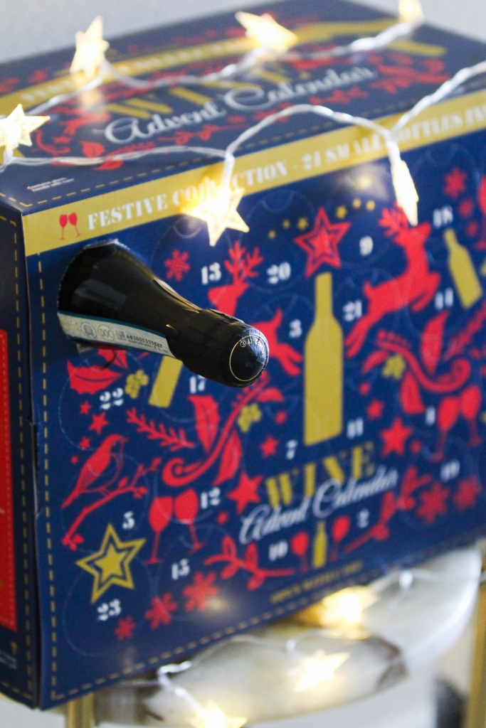 Aldi Wine Advent Calendar Review Giveaway 4 683x1024 - Aldi Wine Advent Calendar: A Very Boozy Review & Giveaway