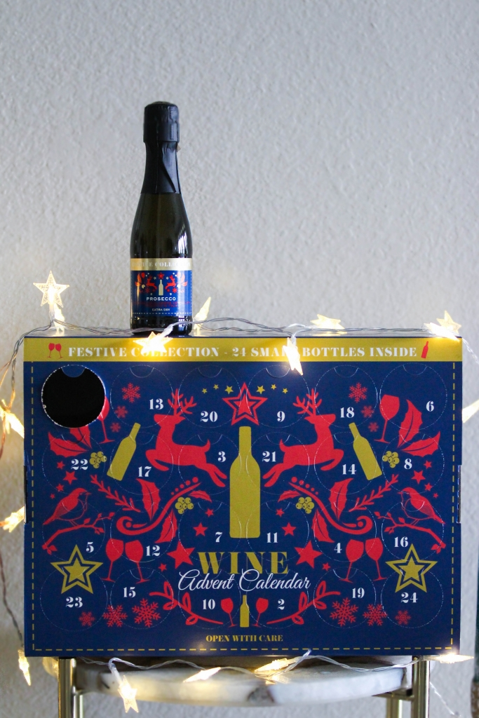 Aldi Wine Advent Calendar Review Giveaway 6 683x1024 - Aldi Wine Advent Calendar: A Very Boozy Review & Giveaway