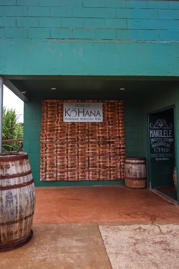 Hawaiis Hottest Export Kō Hana Agricole Rum 2 683x1024 - Hawaii's Hottest Export? Kō Hana Agricole Rum!
