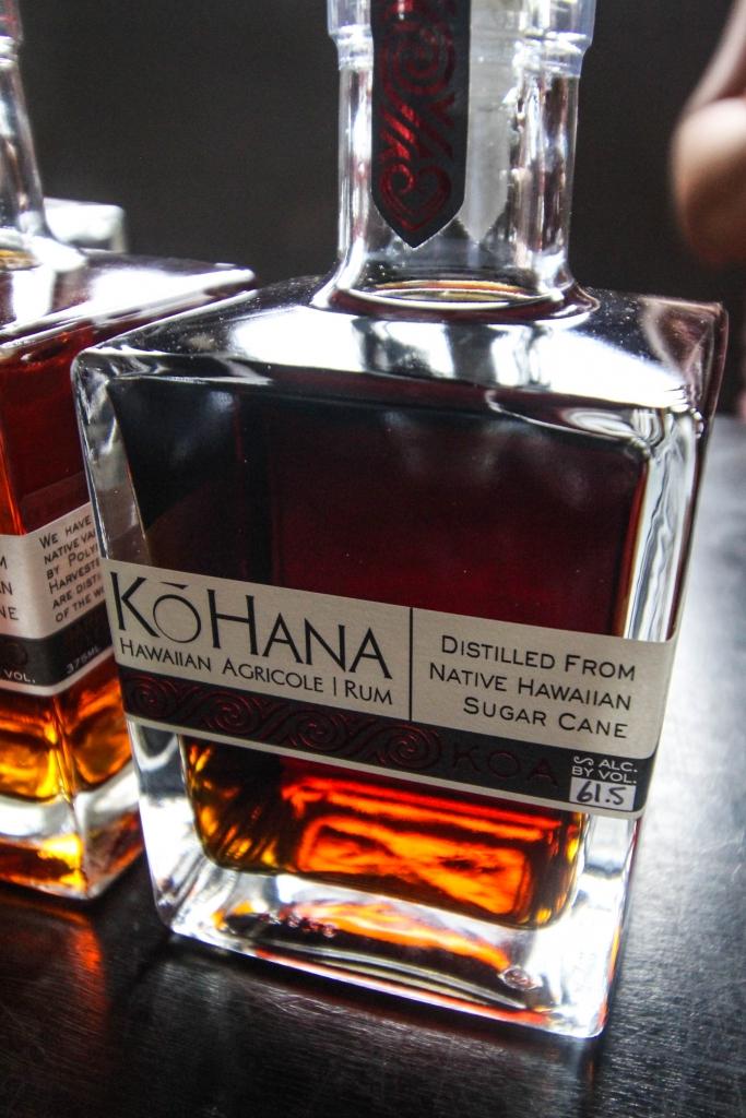 Hawaiis Hottest Export Kō Hana Agricole Rum 6 683x1024 - Hawaii's Hottest Export? Kō Hana Agricole Rum!