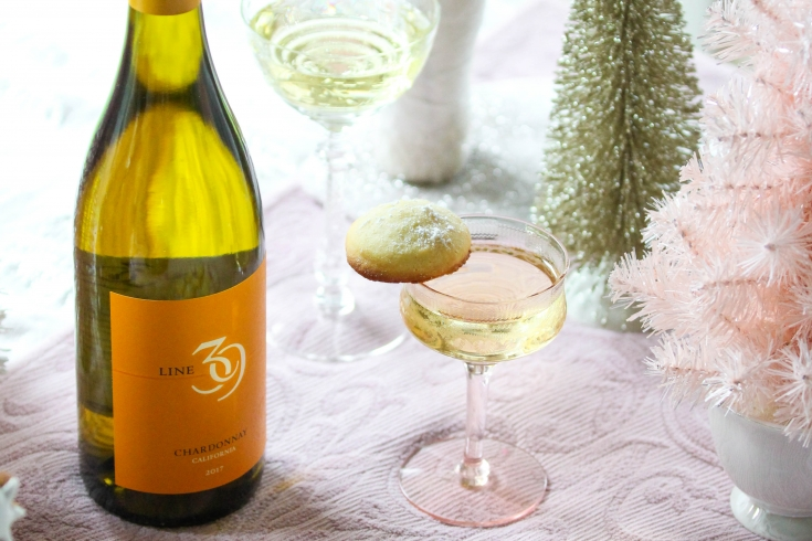 Holiday Cookie & Wine Pairings with Line 39 Wine