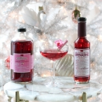 Delicious Holiday Cocktails with Stirrings