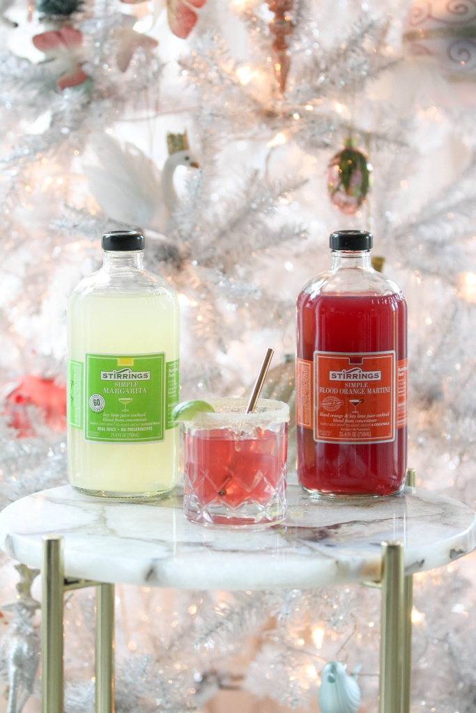 Delicious Holiday Cocktails with Stirrings 9 683x1024 - Delicious Holiday Cocktails with Stirrings