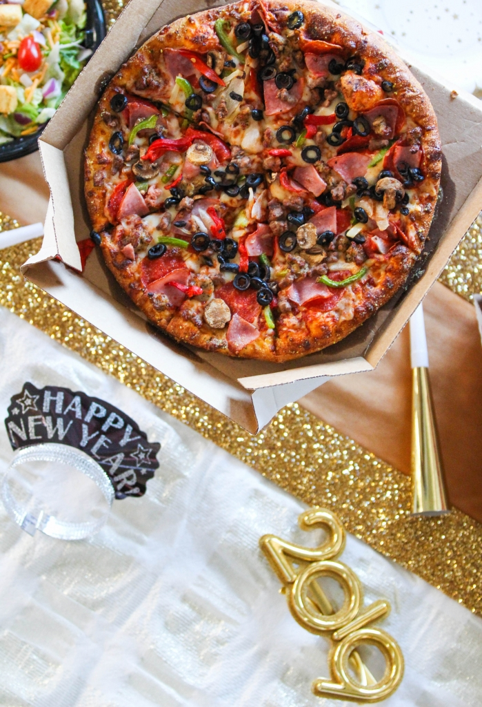 Ring in the New Year with Pizza 5 699x1024 - Ring in the New Year with Pizza
