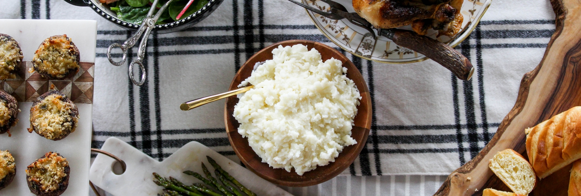Weeknight Dinner Hack with Idahoan Mashed Potatoes