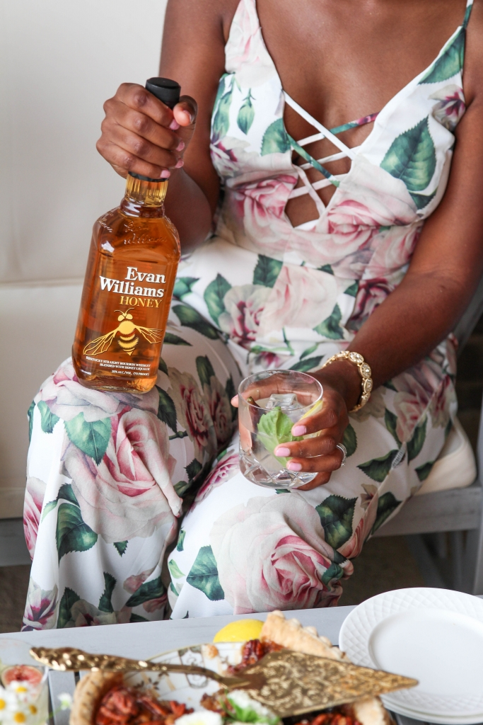 Southern Patio Spring Fling with Evan Williams Honey 24 683x1024 - Southern Patio Spring Fling with Evan Williams Honey