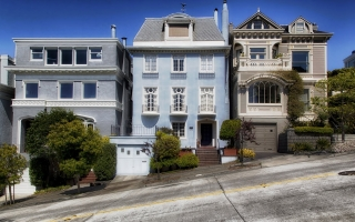san francisco california city cities 63590 320x200 - 5 Causes Of Mold In Your Home
