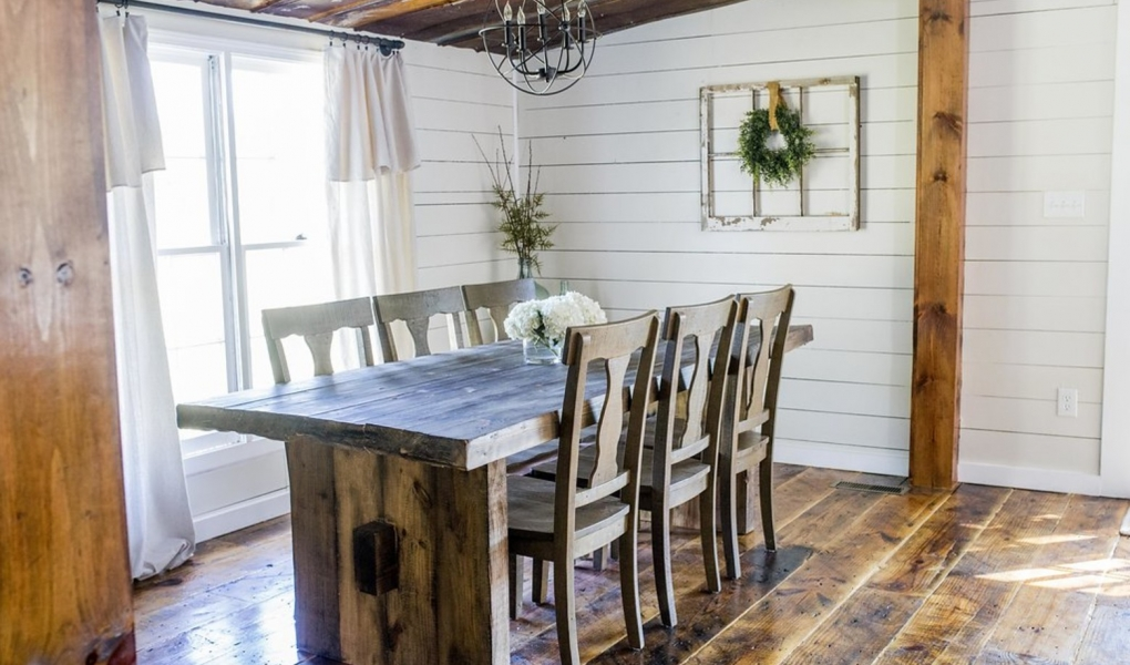 Home & Design: Georgia Farmhouse