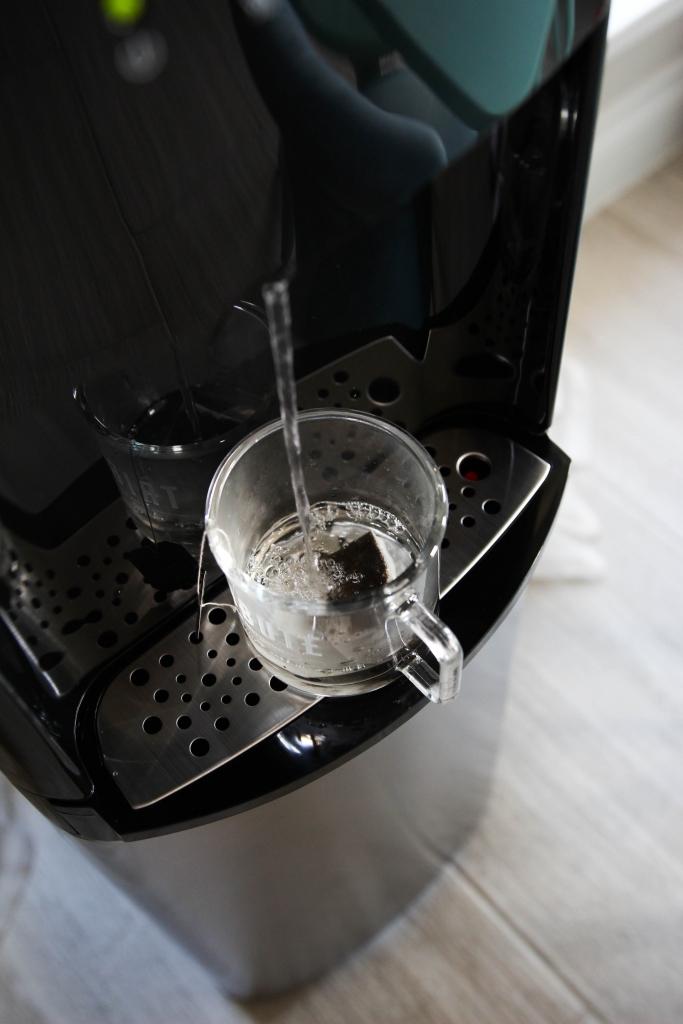 Primo Water + Dispenser System