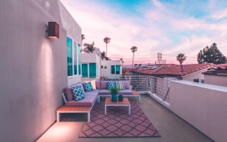 marion michele 770316 unsplash 320x200 - 5 Reasons to Consider Renovating Your Outdoor Living Spaces