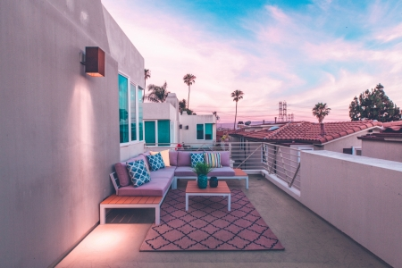 marion michele 770316 unsplash 450x300 - 5 Reasons to Consider Renovating Your Outdoor Living Spaces