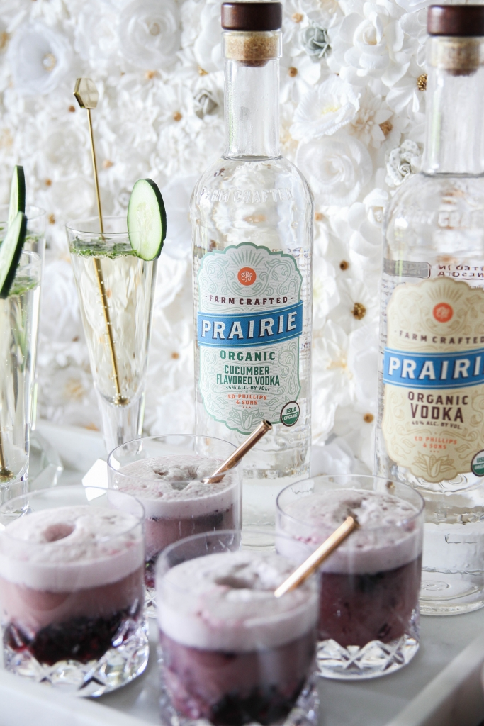 2 Essential Organic Cocktail Party Drinks Prairie Organic Vodka 5 683x1024 - 2 Essential Organic Cocktail Party Drinks