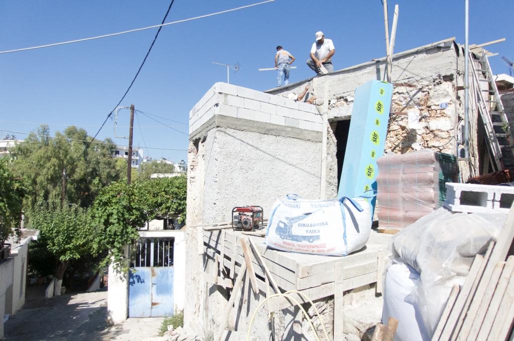ANDREASMARKAKISPHOTOGRAPHY Constructioncopy big 1024x681 - Modern Home Restoration in Crete