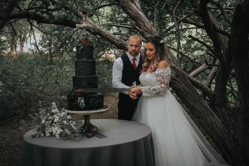 Jones Jones BritNicolePhotography JonesJonesBritNicolePhotographyBritNicoleGOT29 big 1024x683 - The Ultimate Game of Thrones Finale Party: A Wedding!