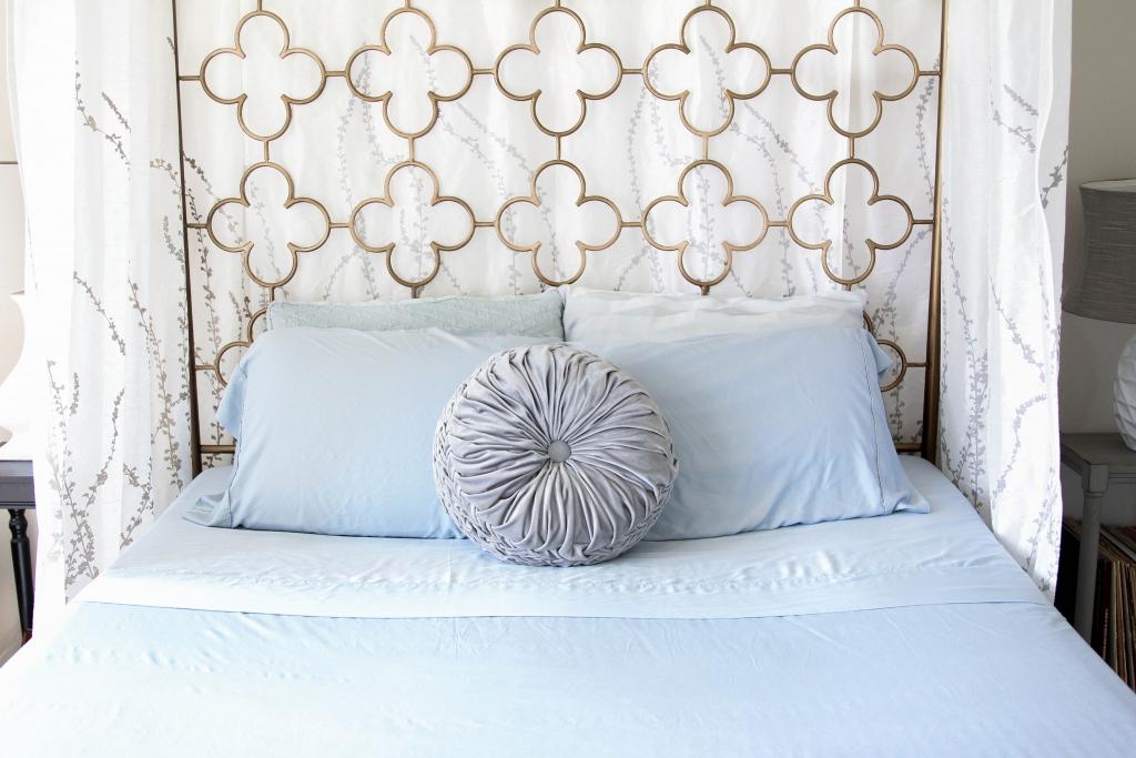 Linenly Organic Bamboo Sheet Set 2 1024x683 - Home & Design: Linenly Organic Bamboo Sheets
