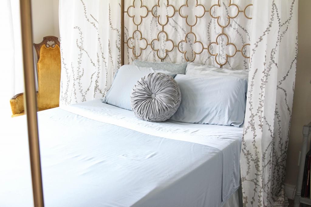 Linenly Organic Bamboo Sheet Set 5 1024x683 - Home & Design: Linenly Organic Bamboo Sheets