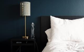 rhema kallianpur 275251 unsplash 320x200 - Tips On Creating The Ideal Sleep Environment