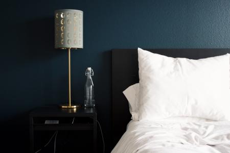 rhema kallianpur 275251 unsplash 450x300 - Tips On Creating The Ideal Sleep Environment
