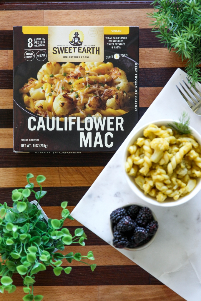 Cauliflower Mac N Cheese Sweet Earth 3 683x1024 - Travel the Globe with Sweet Earth