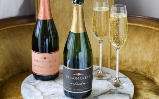 Wilson Creek Sparkling Wine