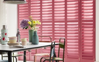 Types of Shutters