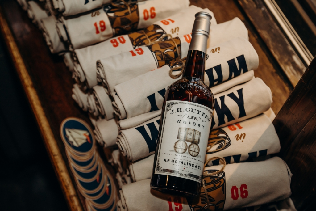 M0A0955 1024x683 - Industry News: J.H. Cutter Whiskey Re-Release