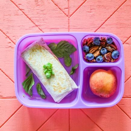 Quick Pick Sunsella Bento Box