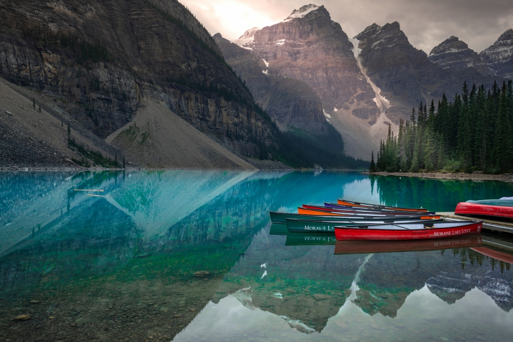 chi liu Bj MIJ3vpT4 unsplash 1024x683 - Hey Ho Let's Go To Canada!
