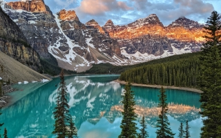 jacky huang 6rC8fmNW3pk unsplash 320x200 - Hey Ho Let's Go To Canada!