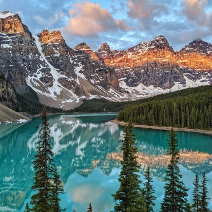 jacky huang 6rC8fmNW3pk unsplash 435x435 - Hey Ho Let's Go To Canada!