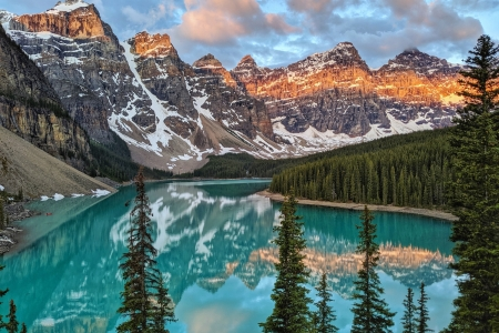 jacky huang 6rC8fmNW3pk unsplash 450x300 - Hey Ho Let's Go To Canada!