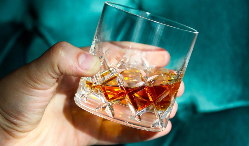 Blood Oath No. 5 Bourbon - Cask Cartel 1