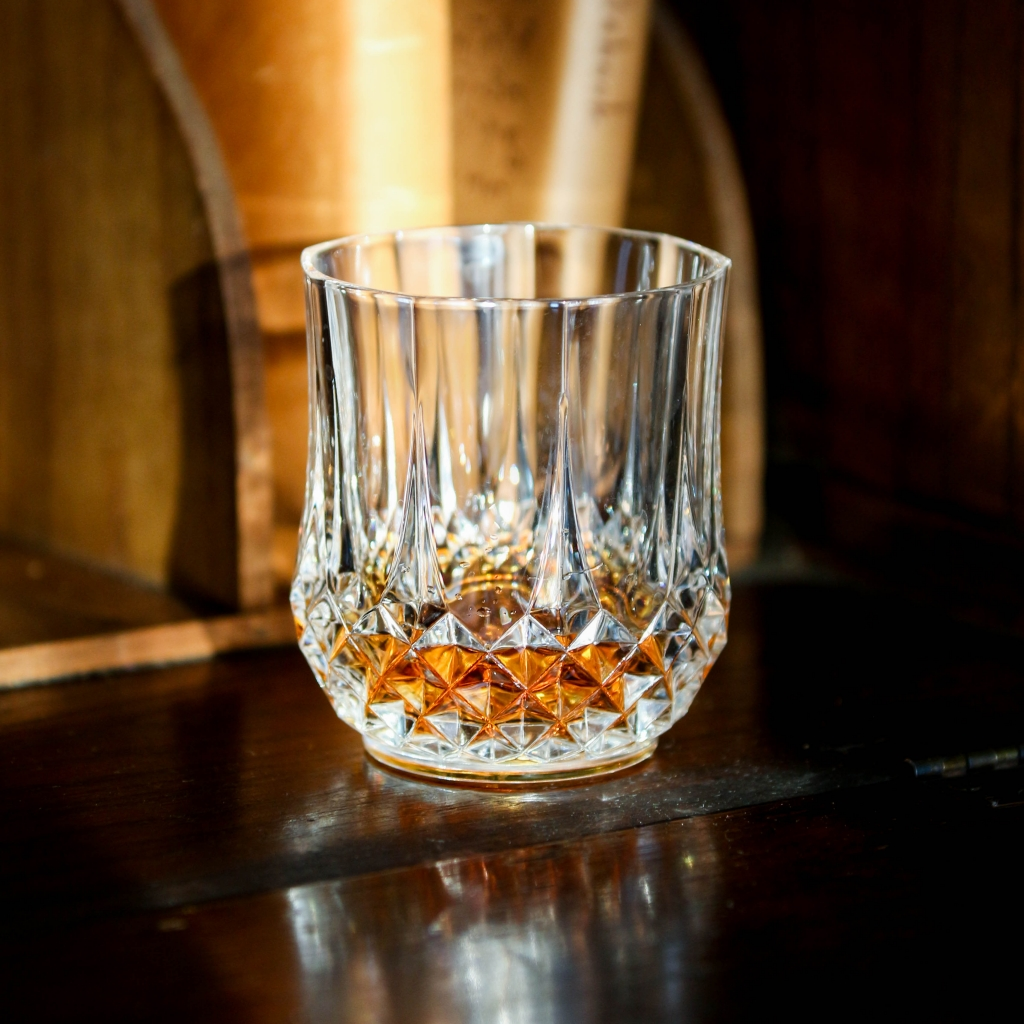 David Nicholson Reserve 2 1024x1024 - 3 Bourbons for your Fall Sipping