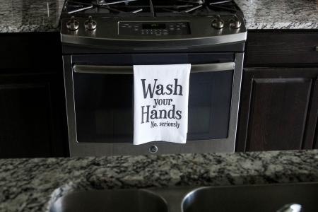 Honey Dew Gifts - Hand Towel